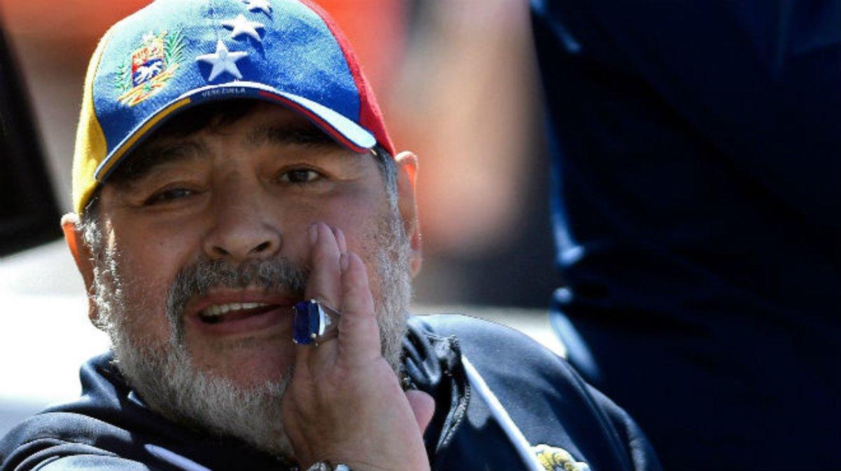 Planeta Maradona