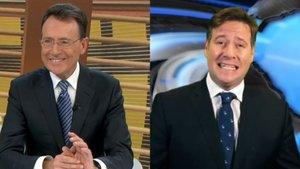 Duelo de Matías Prats: Carlos Latre irrumpe en el especial de lotería de Antena 3 imitando al presentador