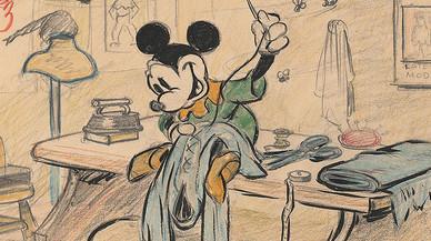 Los secretos mejor guardados de Mickey y sus amigos
