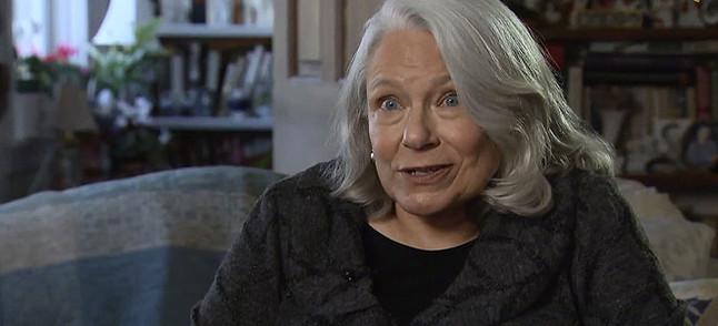 Nancie Atwell, ganadora del primer Nobel de los profesores.
