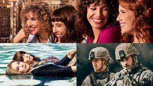 Las series y películas de estreno en Netflix que no te puedes perder este fin de semana