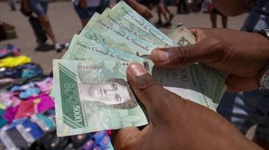 Entra en vigor el nuevo cono monetario con cinco ceros menos