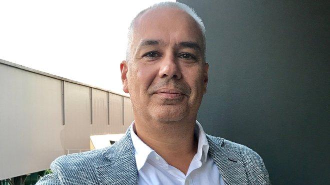 Oriol Prat, director general de BCN Innova.