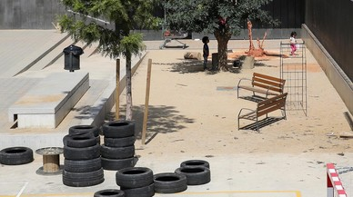 El 43% de las familias de Barcelona se quedan sin plaza de guardería municipal