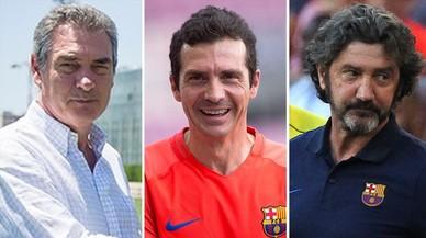 Bartomeu remodela el área deportiva del Barça en pleno mercado de fichajes