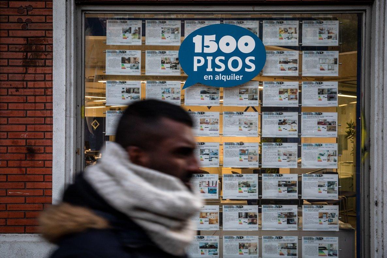 Los impagos en alquileres se triplican desde el inicio de la crisis