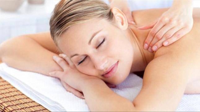 Relajar el cuerpo y la mente con un masaje hol stico - Relajar cuerpo y mente ...