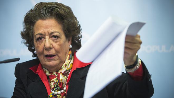 Rivera insiste: No vamos a permitir que el pacto anticorrupción no se cumpla.
