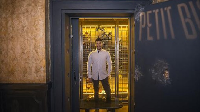 """Robert Chacón, director de teatro: """"Hoy buscamos la satisfacción rápida y corta"""""""