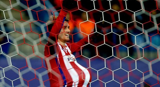 El Messi del Atlético