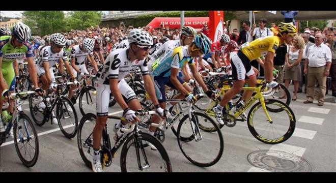 Girona acogerá una etapa de una nueva carrera francesa