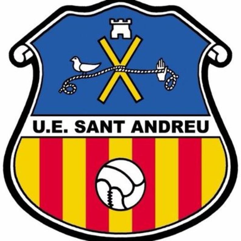 Escudo Sant Andreu.