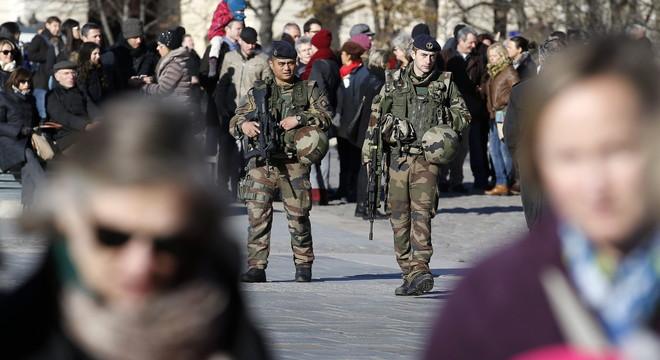 París se blinda para la cumbre del clima