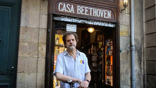 Testigos de los atentados: Casa Beethoven