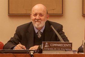 El director del Centro de Investigaciones Sociológicas (CIS), José Félix Tezanos.