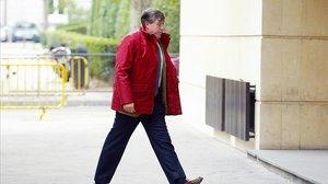 """El TSJC acusa d'""""irresponsable"""" el fiscal del 'cas Trapero'"""