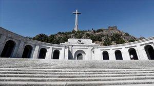 """Els Franco adverteixen la Moncloa que les restes del seu avi """"no són un bé de domini públic"""""""
