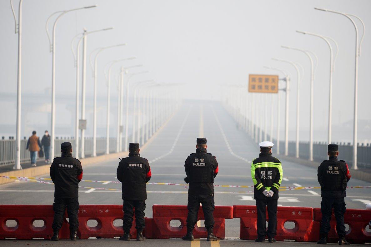 Corea del Norte reforzará aún más sus fronteras.