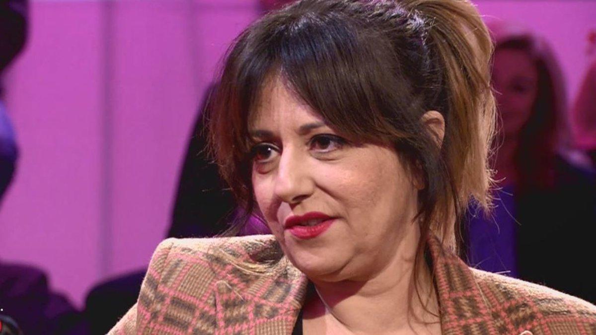 Yolanda Ramos en el 'Chester'.
