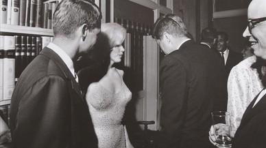 La inquietante trastienda del 'Happy birthday' que Marilyn le cantó a Kennedy