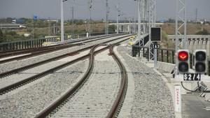 Aprovada una inversió de 73 milions per al Corredor del Mediterrani