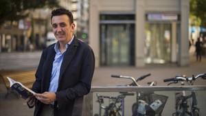 Bernat Soler sustituirá a Joaquim Maria Puyal en Cataluya Ràdio.