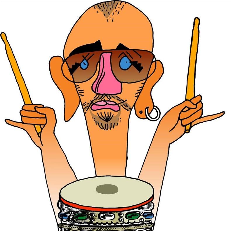 Ringo Starr: el último de la fila