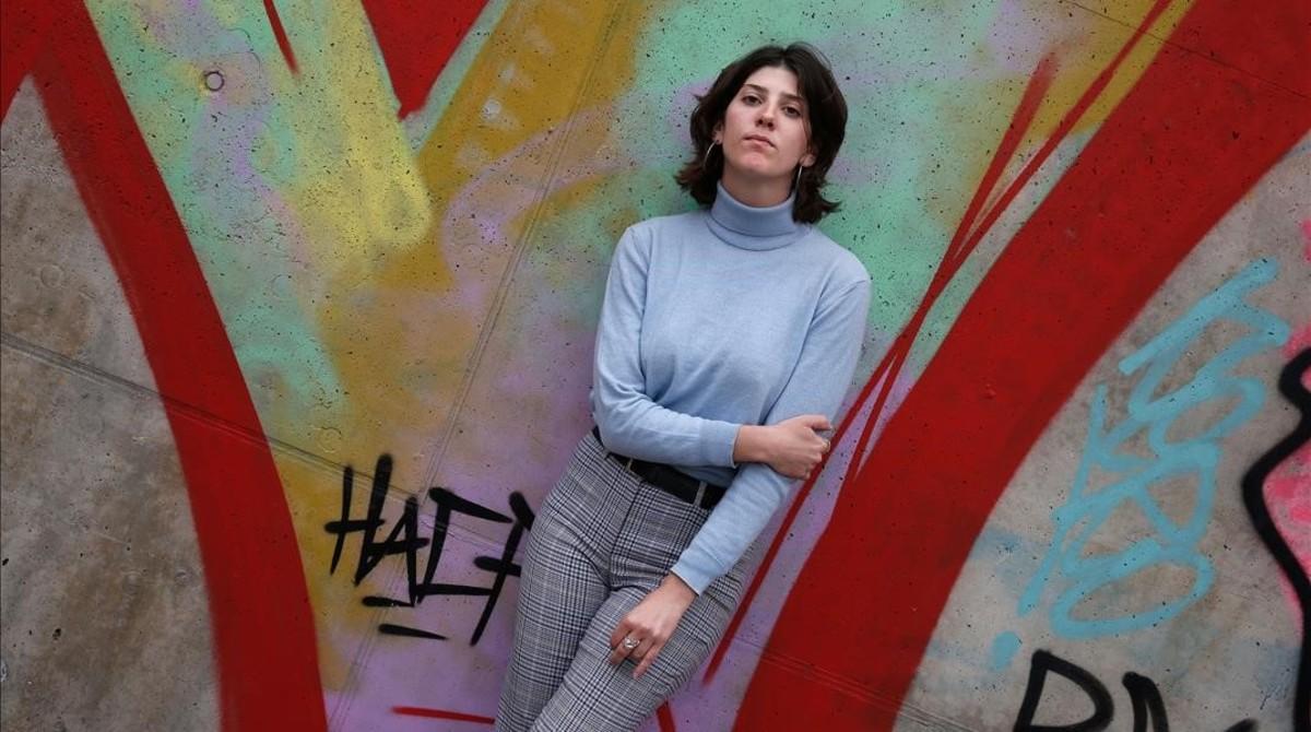 Sara Gutiérrez Galve.