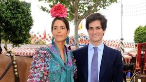 Sofía Palazuelo, nova duquessa d'Alba