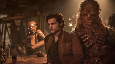 'Han Solo: Una historia de Star Wars', el origen del mito