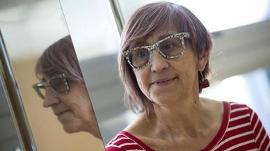 """Rosa Almirall: """"La lucha 'trans' de hoy es comparable con la de los gais de los 70"""""""