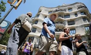 Airbnb va registrar 3,6 milions d'hostes a Espanya en tres mesos