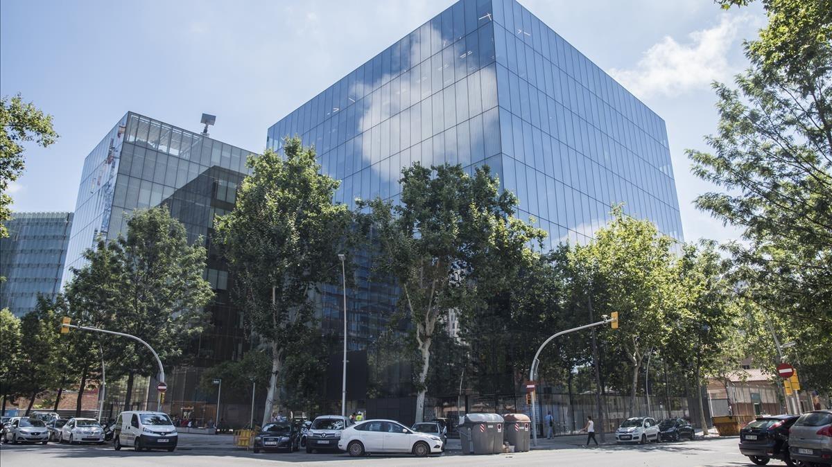 Catalana occidente compra el edificio de wework en el 22 for Catalana occidente oficinas