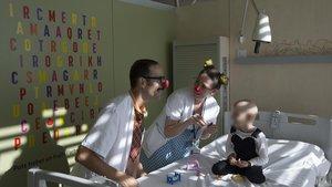 ¿Per què només dos hospitals de Catalunya tractaran el càncer infantil?