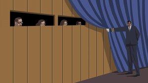 Judici del procés sense observadors