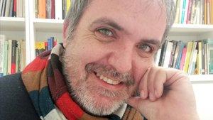 David Marín.