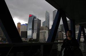 L'estraperlo que revolta Hong Kong