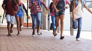 ¿Com es pot parlar amb els nens de sexualitat (i abusos)?