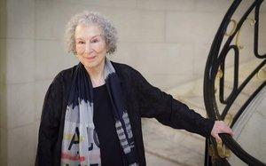 Margaret Atwood, a la Biennal de Pensament de BCN