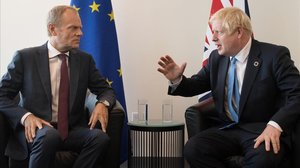 La UE i el Regne Unit han arribat a un acord per al 'brexit'
