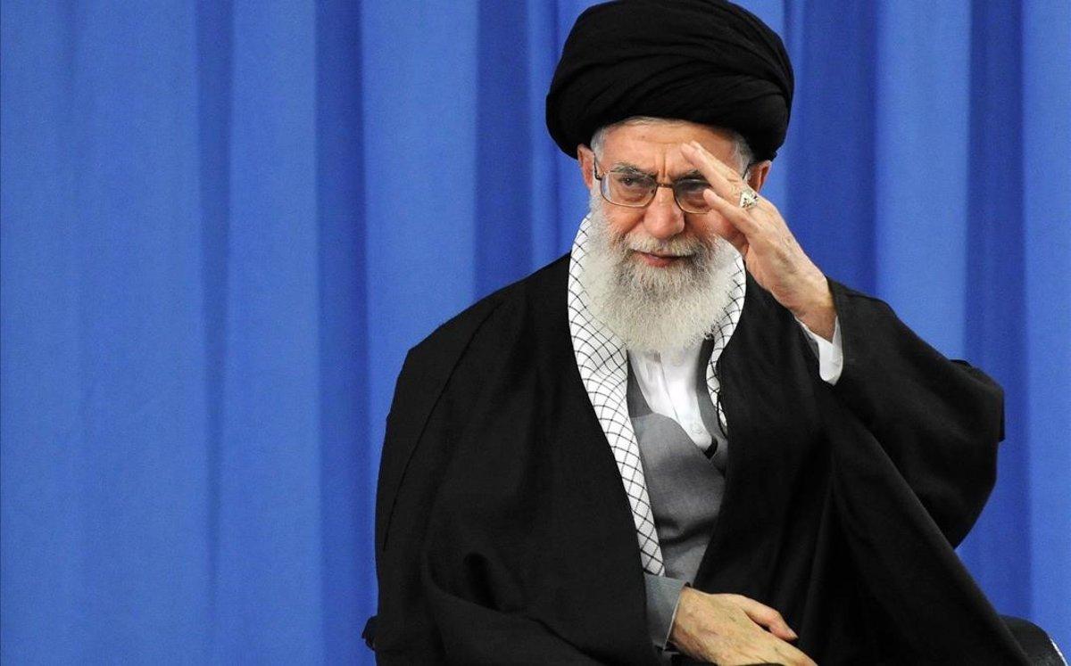 L'Iran amenaça de portar la lluita fora de les seves fronteres