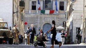 La Llombardia, epicentre del coronavirus a Itàlia, no registra cap mort en les últimes 24 hores
