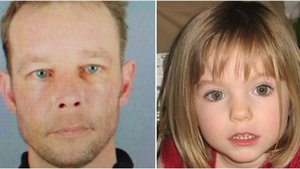 El sospitós de matar Madeleine va fantasiejar amb segrestar i abusar d'un menor