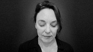 """Cristina Maragall: """"Mi padre quería abrazar a la gente en las videollamadas"""""""