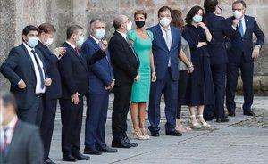 La cogovernança de la pandèmia: un equilibri difícil