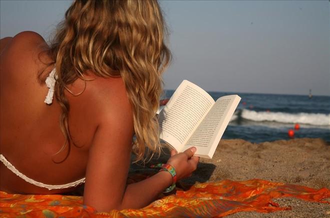 El verano es tiempo de leer