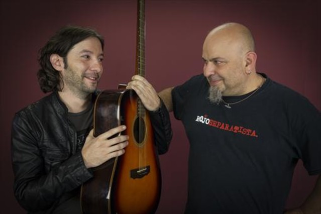 'Jordi Pujol, sexe, droga i rock and roll'