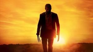 Hugh Jackman, en una imagen promocional de Logan, de James Mangold.