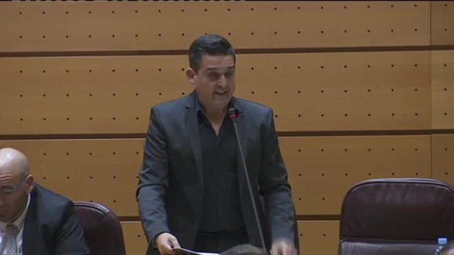 Carles Mulet replica a M.Rajoy.