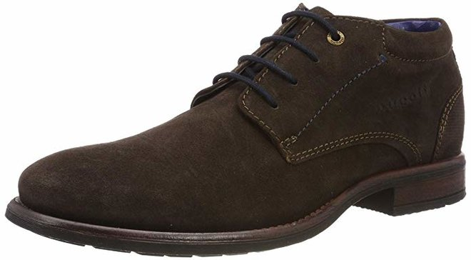 Zapatos Buggatti